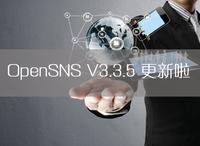 OpenSNS V3.3.5发布 【新增】长微博编辑器