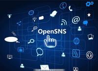 分析主流社交网络产品,OpenSNS脱颖而出