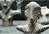 神秘Vinca雕像:几千年前外星生物到访的证据?